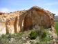 Ermita de San Lorenzo (en ruinas)