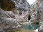 Cascada en Martín del Río