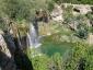 Cascada Molino San Pedro (Sierra de Albarracín)